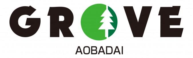 GROVE_aobadai_logo