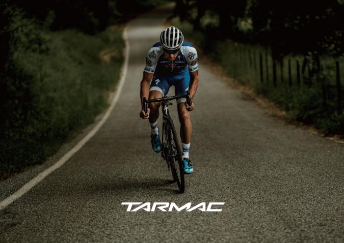 TARMAC-SL6